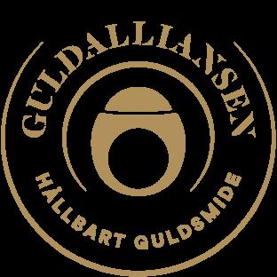 Guldalliansen logga